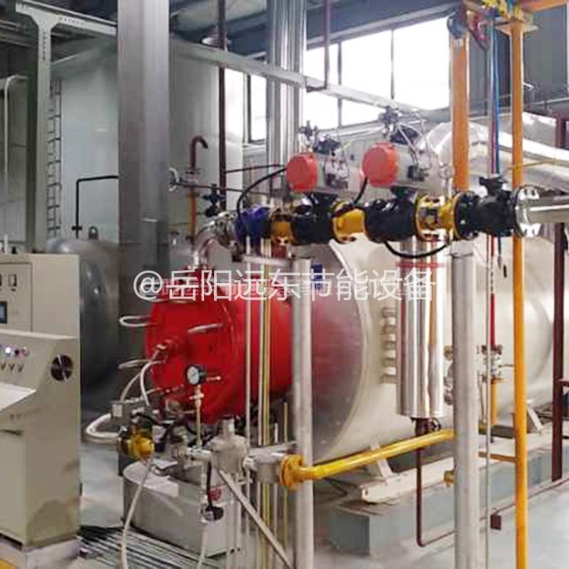 天然气废气低氮燃烧器