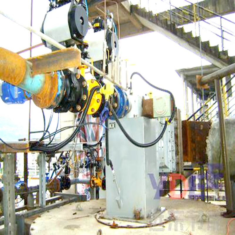 氢气燃烧器