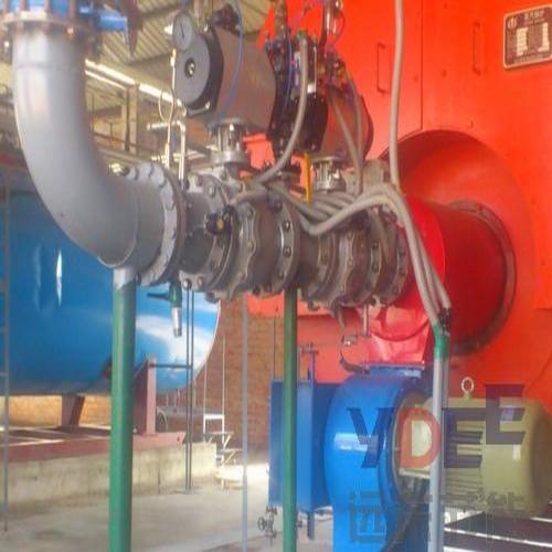 废气、废液燃烧器